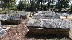 Riley-Bolton Cemetery