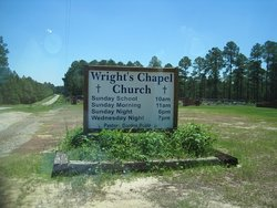 Wrights Chapel Cemetery