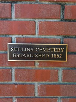 Sullins Cemetery