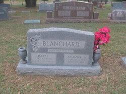 Isreal Blanchard