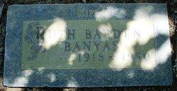 Ruth <i>Barden</i> Banyas
