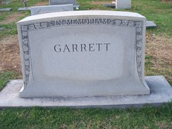 Katherine <i>Garrett</i> Berry