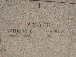 Anthony Joseph Tony Amato