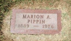 Marion Andrew Pippin