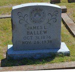 James L. Ballew