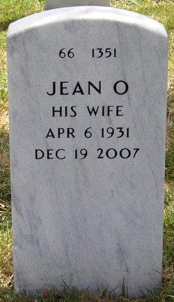Jean <i>Owens</i> Broaddus