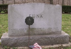 Anna Pearl <i>Dunn</i> Funk