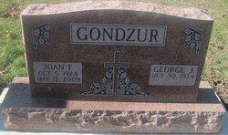 Joan F. <i>Deknuydt</i> Gondzur