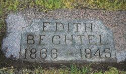 Edith A. <i>Dart</i> Bechtel