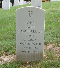 John Bart Campbell, Jr