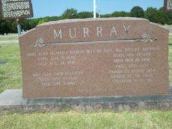 Mary Alice <i>Hearrell</i> Murray