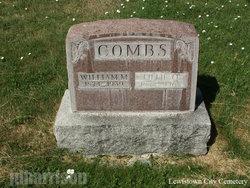 William Milton Combs