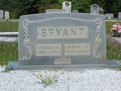 Herman B. Bryant