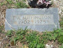 Ezekiel A. Buffington