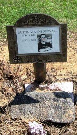Dustin Wayne Stovall