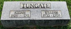 W.A. Tungate