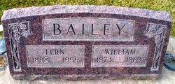 Fern Violet <i>Cook</i> Bailey