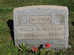 Rella Minerva <i>Eppley</i> Blough