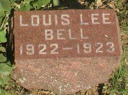 Lewis Lee Bell