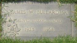 James William Bullard