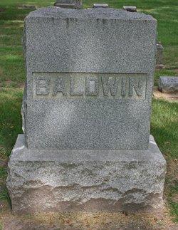 Bessie L Baldwin