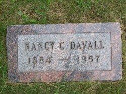 Nancy Caroline <i>Deal</i> Davall