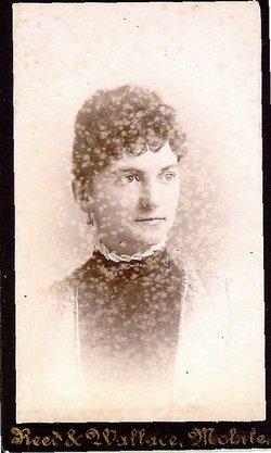 Elizabeth Valerie Libbie <i>Hatch</i> Whitfield