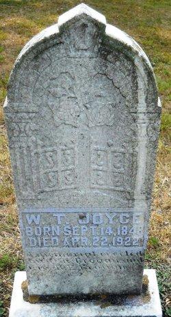 W. T. Joyce