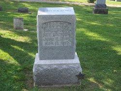 Harriet A. <i>Matson</i> Anderson