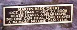 Martin Bede Query