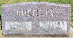 Vivian <i>Smith</i> Bueghly