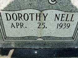 Dorothy Nell <i>Mote</i> Aday