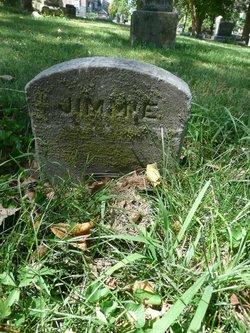 Jimmie Unknown