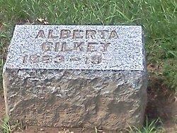 Alberta Gilkey