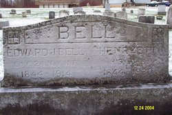 Edward James Bell, Sr