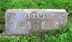Frank P. Adams