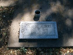 Glayds Albers