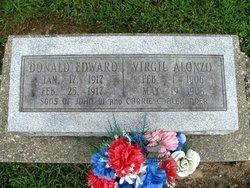 Donald Edward Alexander