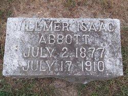Willmer Isaac Abbott