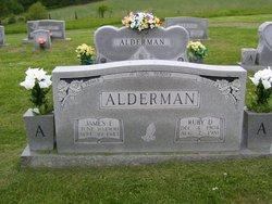 James Ernest Alderman