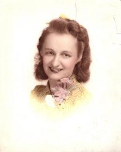 Helen Rose <i>Altabas</i> Ray