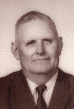 Edgar Lee Smith