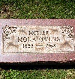 Mona Alice <i>Ayers</i> Owens