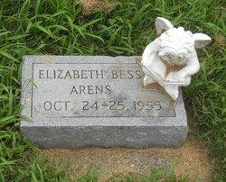 Elizabeth Bess Arens