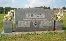 William Atlee Brown