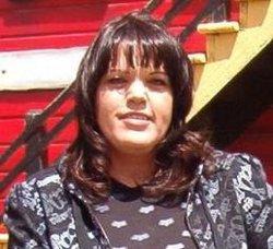 Kamala Esther <i>Lathim</i> Hill