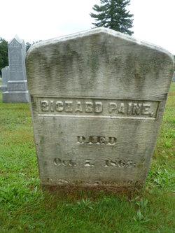 Richard Paine