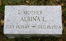 Albina L Little