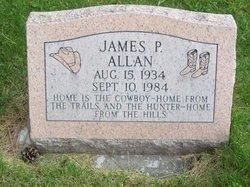 James P. Allan