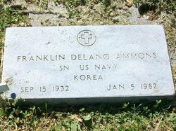 Franklin Delano Ammons
